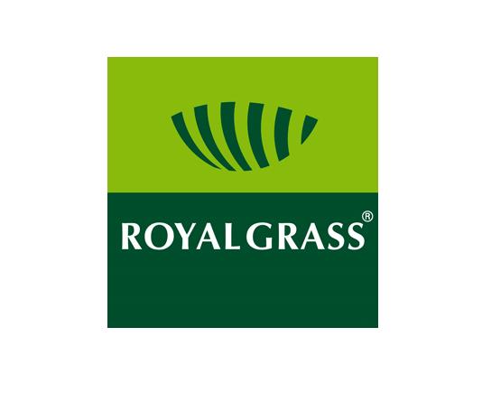 Logo box royalgrass